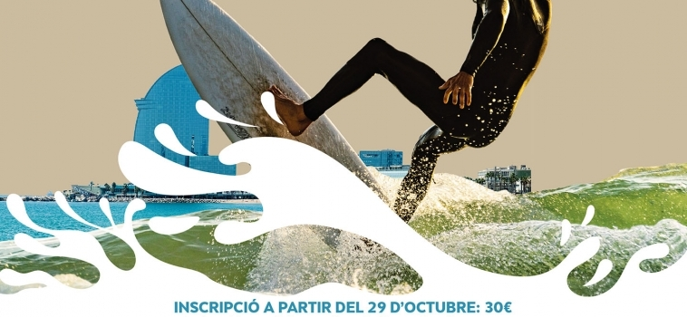 I Open Surf BCN