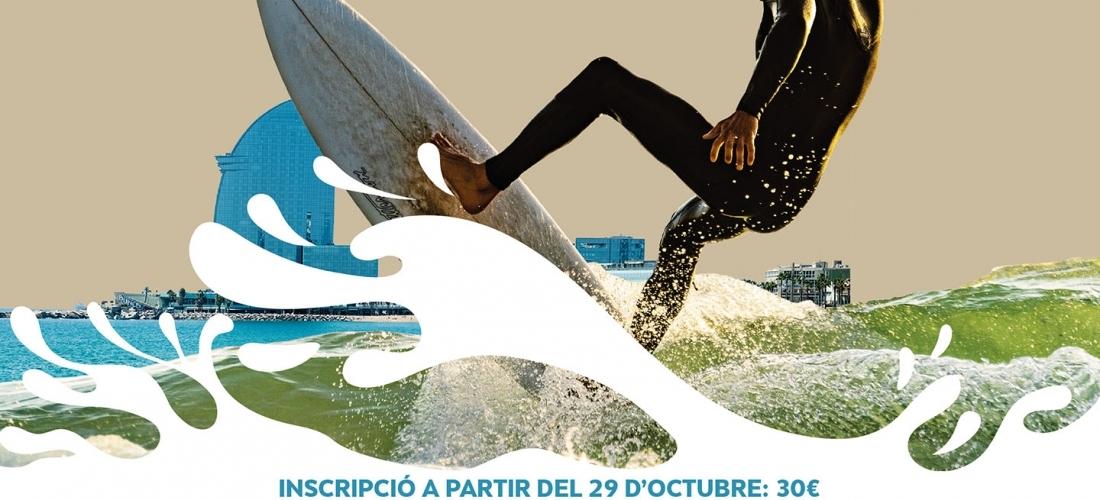 I Open Surf BCN