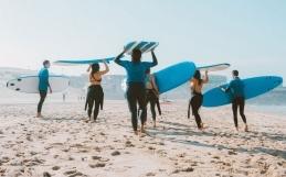 Protocol d'actuació de les escoles de surf i taula resum del protocol de seguretat 11/05/2020