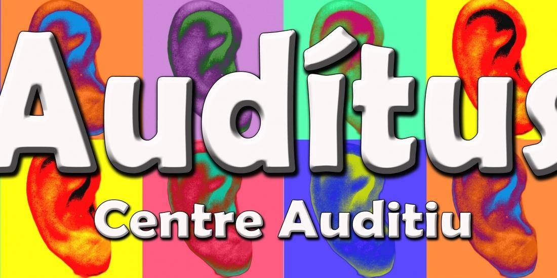 Conveni de col·laboració amb Auditus